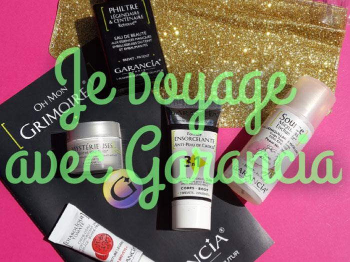 blog beauté garancia avis test