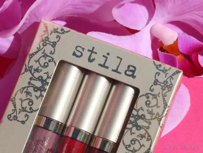 Mon Eternal Love pour Stila : le coffret de Noël !