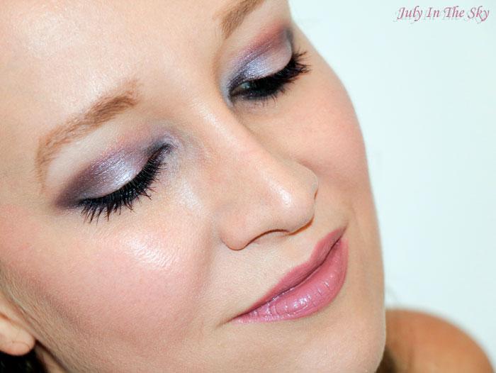 blog beauté makeup geek make up of the day