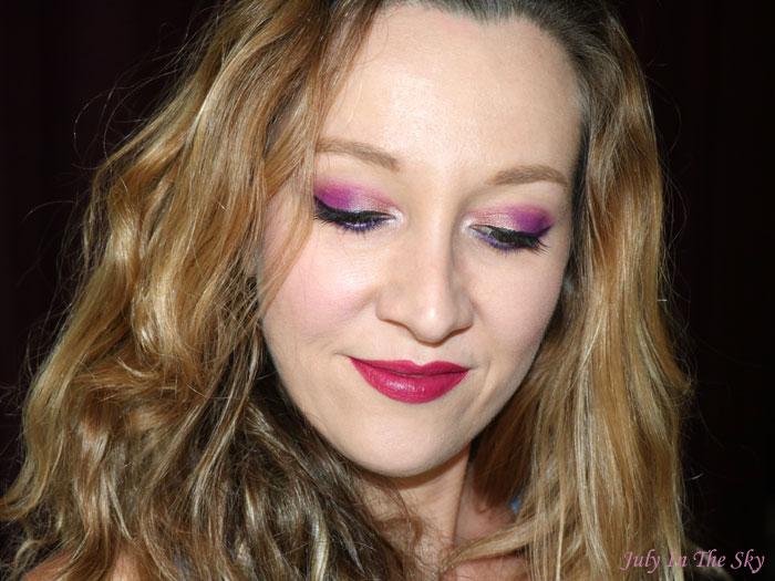 blog beauté rouge édition velvet bourjois plum plum girl avis test