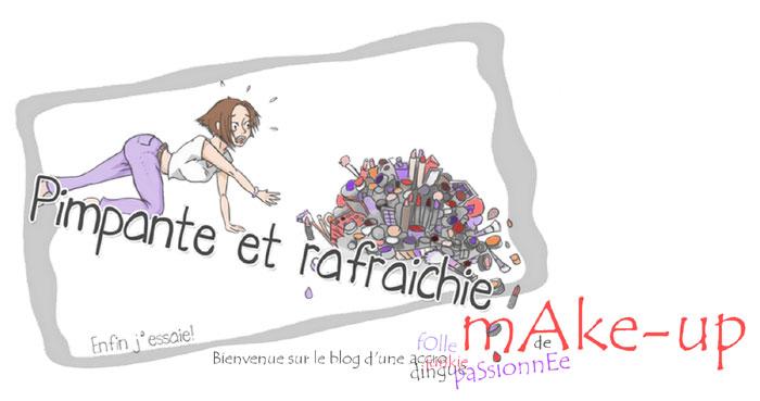 blog beauté blog angels pimpante et rafraichie