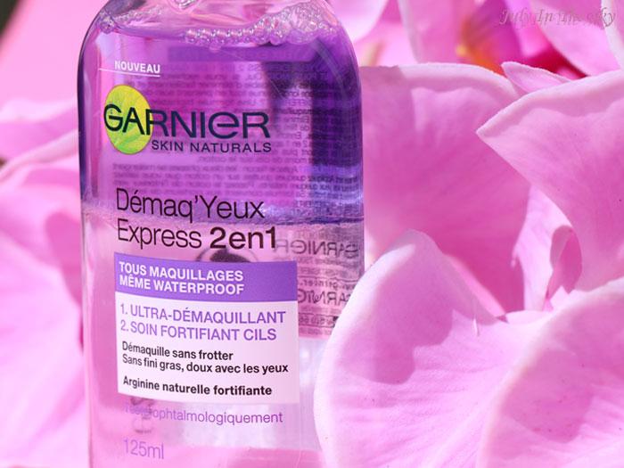 blog beauté garnier demaq'yeux express 2 en 1