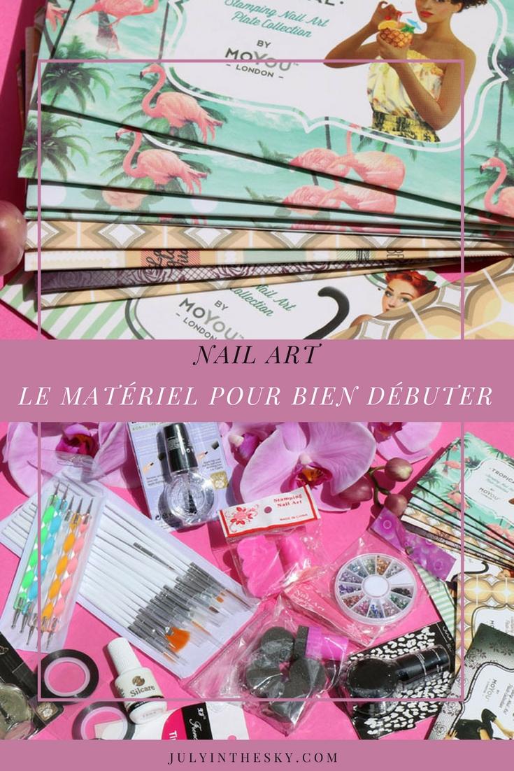 blog beauté nail art