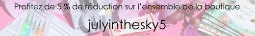 blog beauté partenariat nail art boutique code réduction