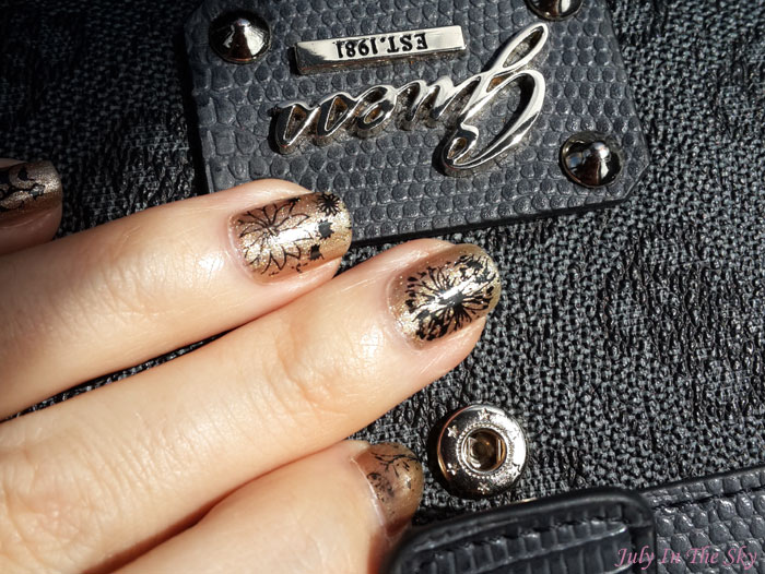 blog beauté nail art moyou london stamping the pro manucure