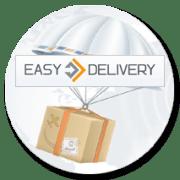 blog beauté partenariat easy delivery expedition livraison dom tom expatriation