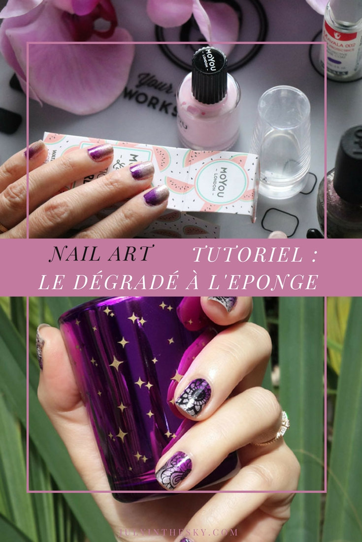 blog beauté nail art manucure latex cuticule guard moyou london top coat poshe plaque stamping born pretty store
