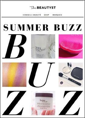 blog beaute sélection une presse The Beautyst