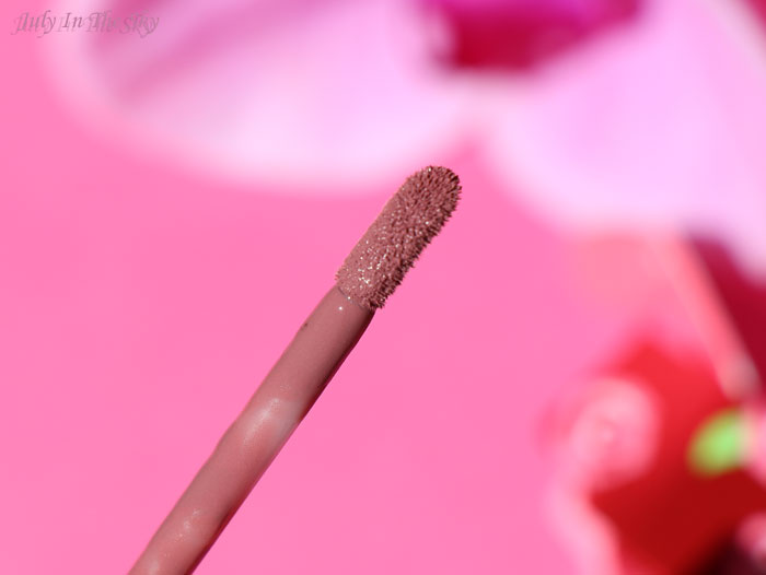 blog beauté lime crime velvetines matte metallic faded