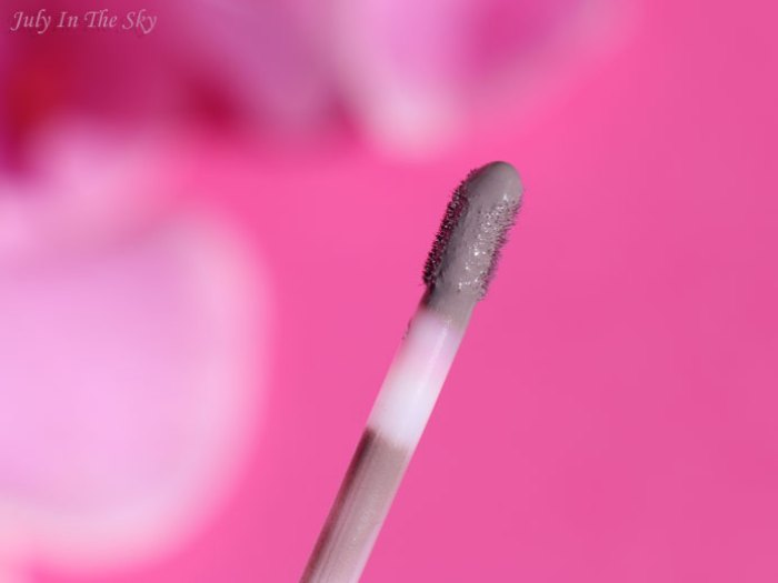 blog beauté colourpop ultra satin lip avis test swatch marshmallow