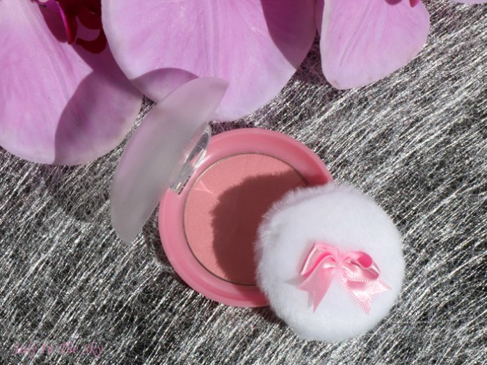 blog beauté etude house lovely cookie blusher