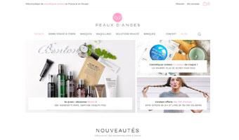 blog beauté livraison frais expédition dom tom peaux d'anges