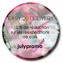 blog beauté partenariat easy delivery code réduction