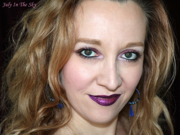 blog beauté lime crime velvetines bloodmoon