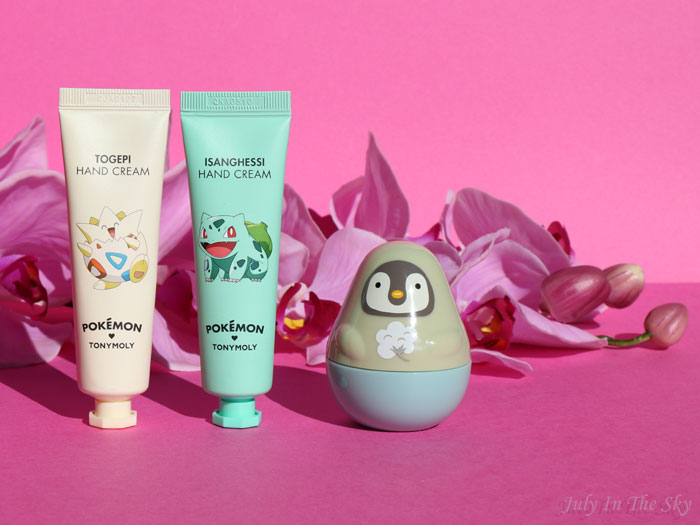 blog beauté etude house missing u hand cream pokemon tonymoly
