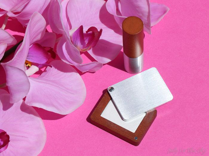 Colorisi ou l'alliance du maquillage et des soins anti-âge au naturel