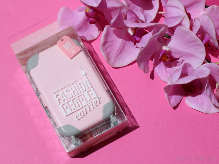 blog beauté fashion people carrier peripera seoul