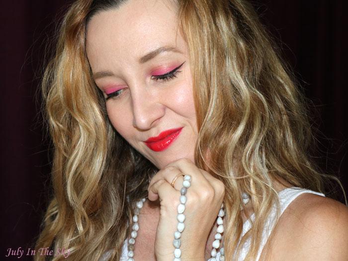 blog beauté holika holika lazy easy melting lip button