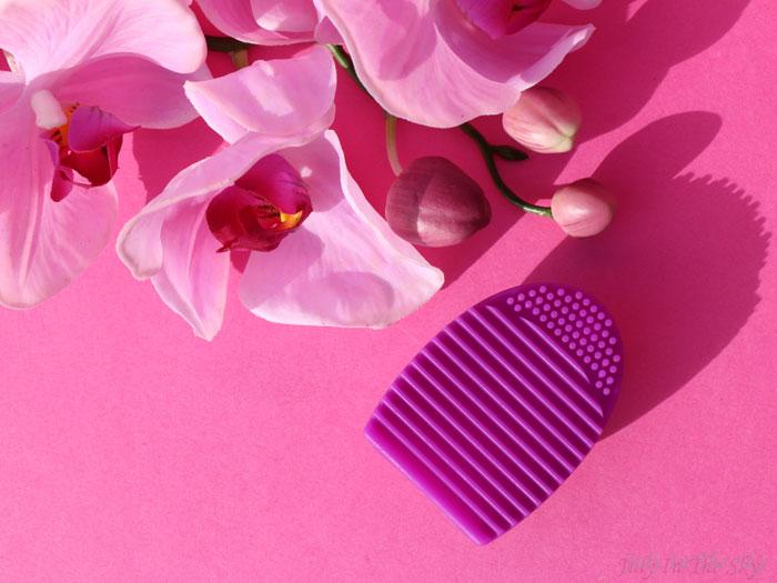 blog beauté kbeauty yestsyle mkeup brush cleaner