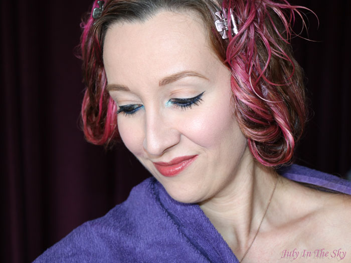 blog beauté colorista L'Oréal washout 1 week color pastel dirtypink