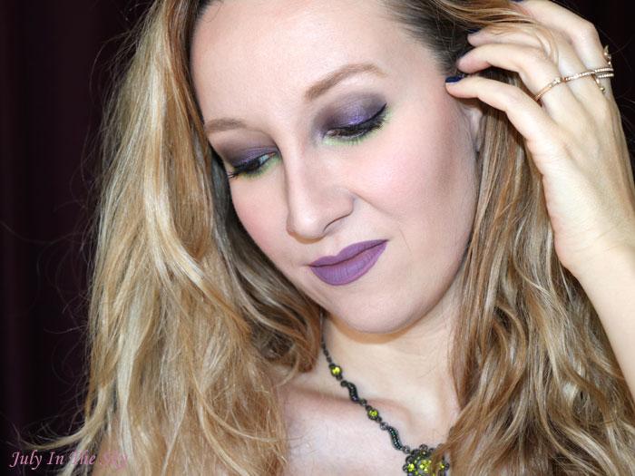 blog beauté rouge velouté sans transfert sephora swatch avis test 35 bohemian purple