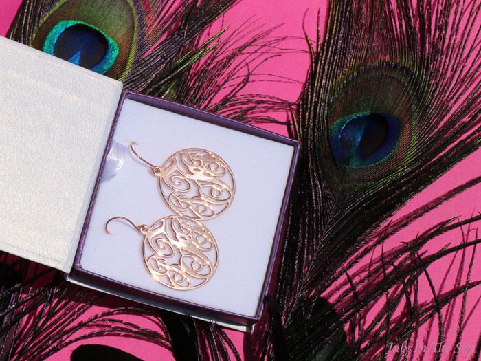 blog beauté favoris hiver boucles d'oreilles O'Necklace