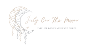 July On The Moon, le blog