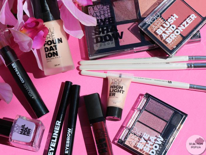 You Are Cosmetics, la nouvelle marque cruelty-free à suivre