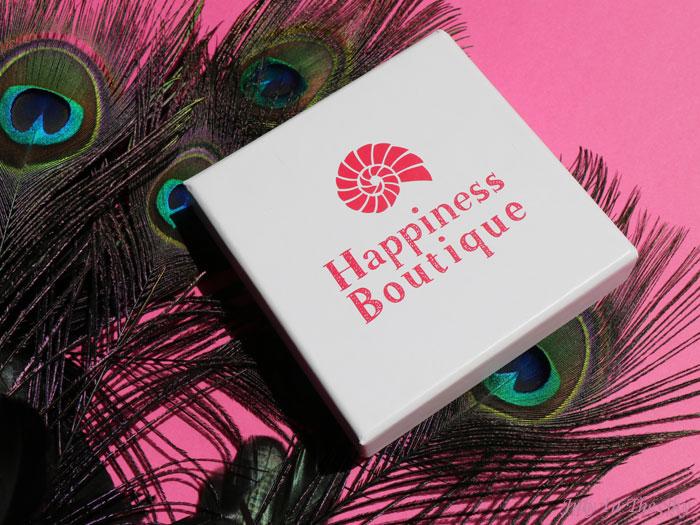 happiness boutique boucle d'oreille