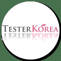 blog beauté partenariat TesterKorea code réduction