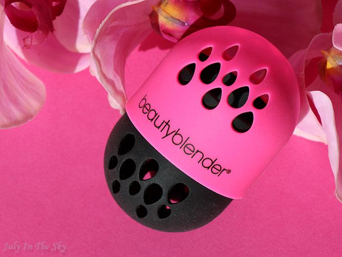blog beauté Beauty Blender beautydefender