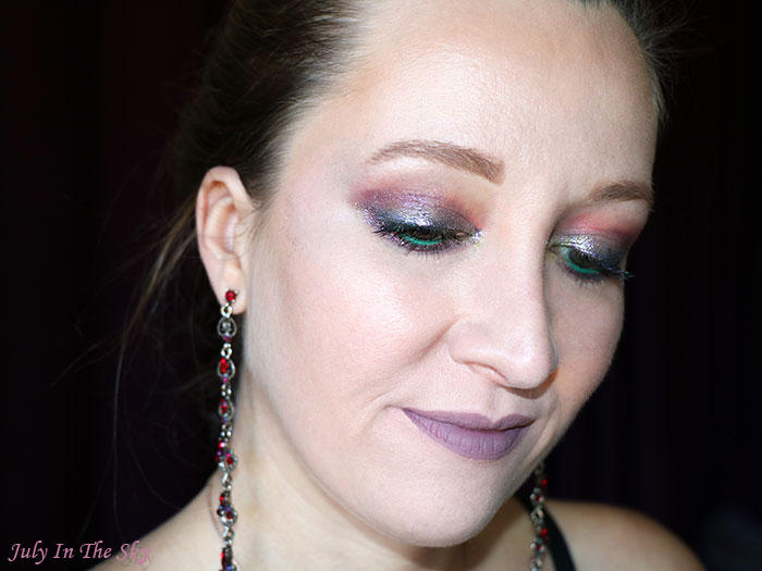 blog beauté From Paris With Mauve Bourjois Rouge Velvet The Lipstick