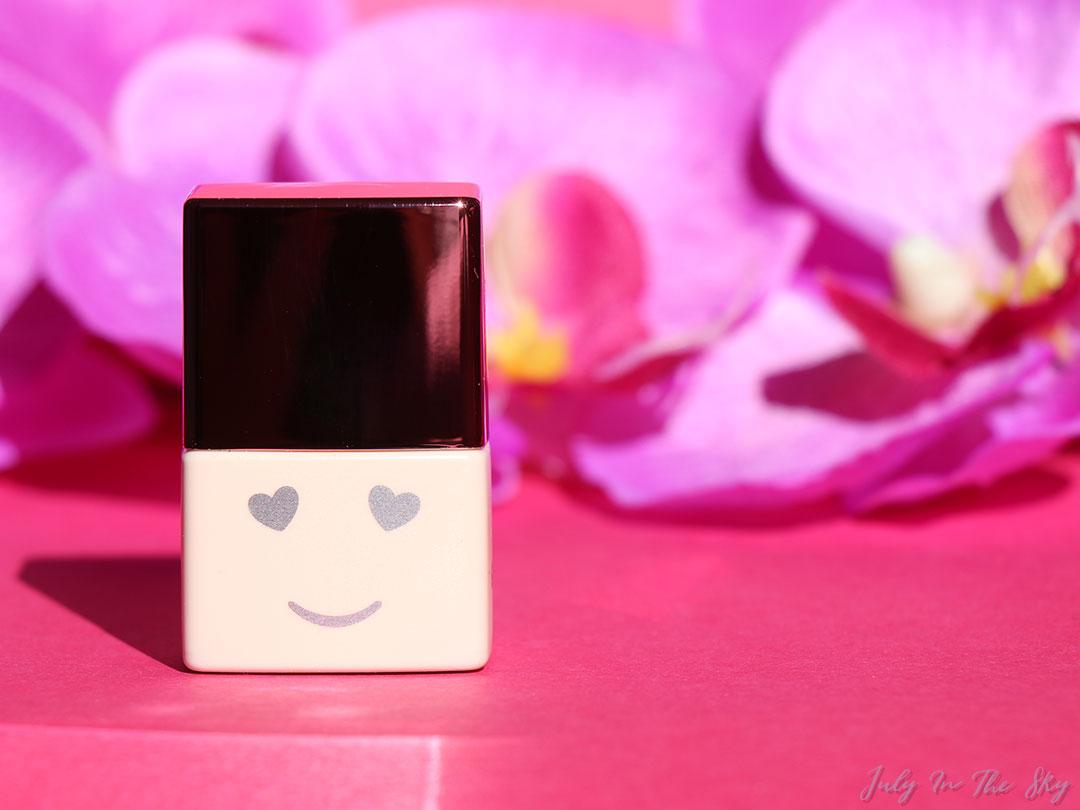 Hello Happy de Benefit : le fond de teint Happy Face