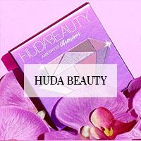 blog beauté Huda Beauty test avis marque