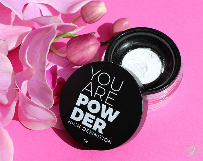 blog beauté You Are Cosmetics