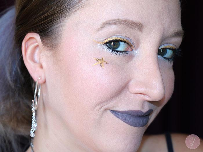 blog beauté mascara Effet Push Up Volume Glamour Bourjois