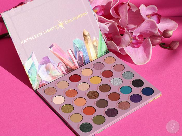 blog beauté ColourPop So Jaded