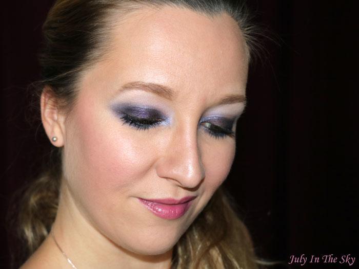 blog beauté elf eyes lips face avis make-up