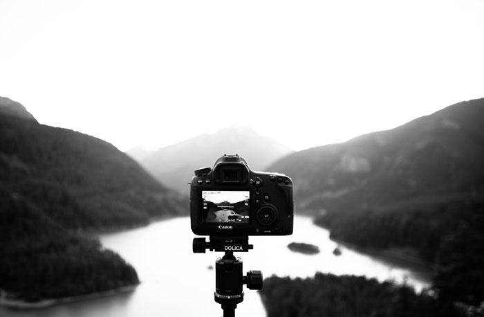 blog photo lancement tutoriel