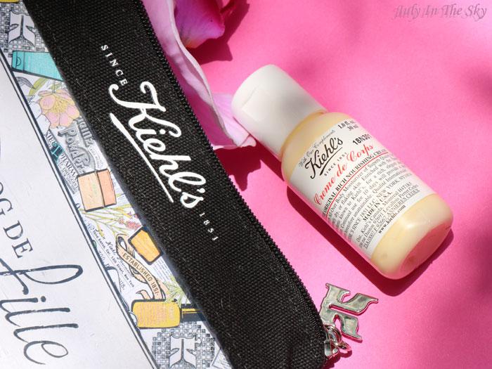 blog beauté kiehl's mon blog de fille the original rich nourishing cream