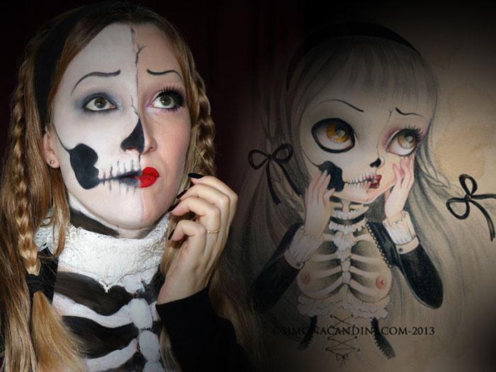Duo de Blog Angel : Simona Candini Inspiration