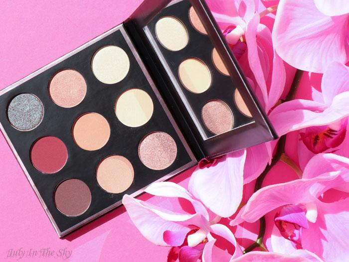 blog beauté makeup geek palette manny mua