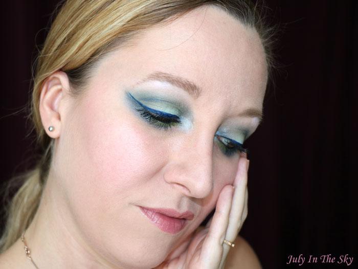blog beauté makeup geek palette fards mats nouvelle collection swatch