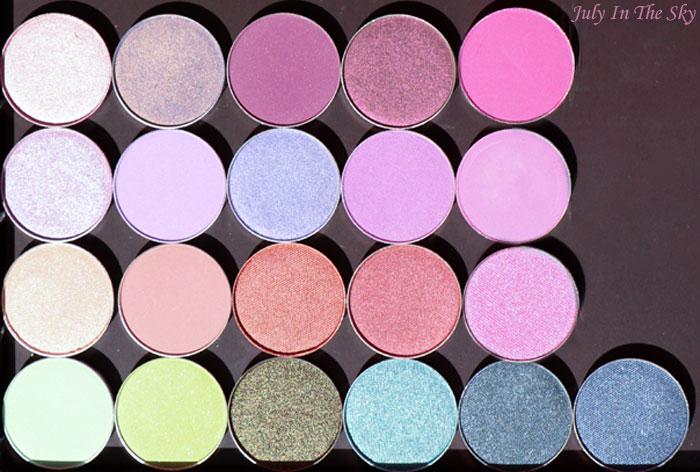 blog beauté makeup geek swatch