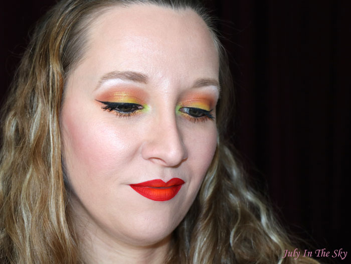 blog beauté month make up fever pepsy limonade