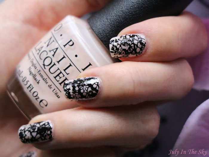 Nail Art : le stamping, mode d'emploi