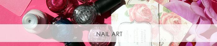 blog beauté partenariat nail art