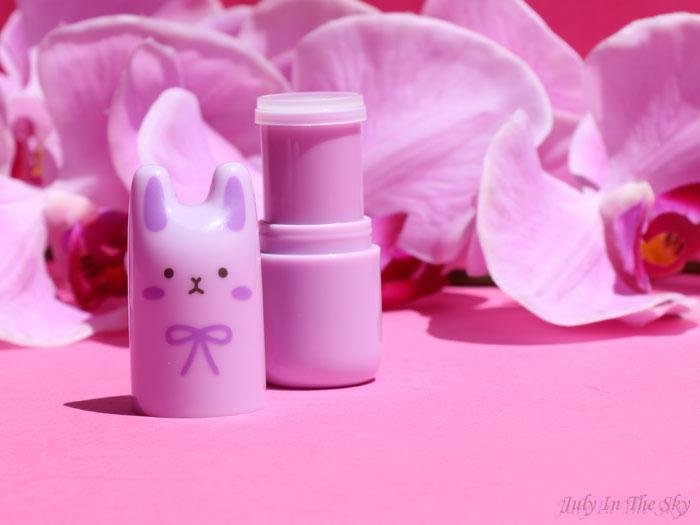 July In The Sky : blog beauté tonymoly parfum pocket bunny