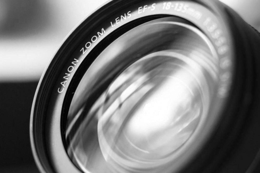 Quel matériel photographique acheter pour bloguer ?