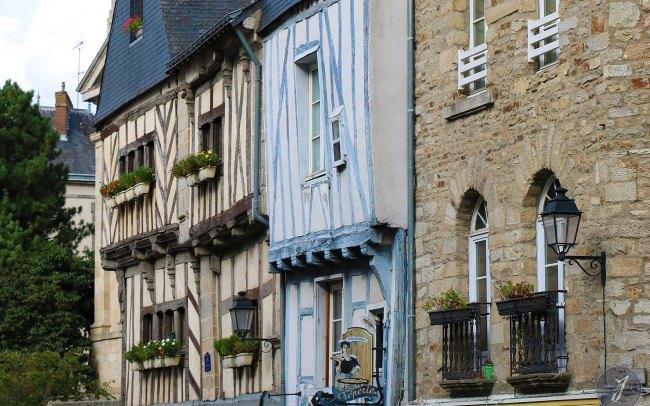 Vannes - Bretagne - 2016